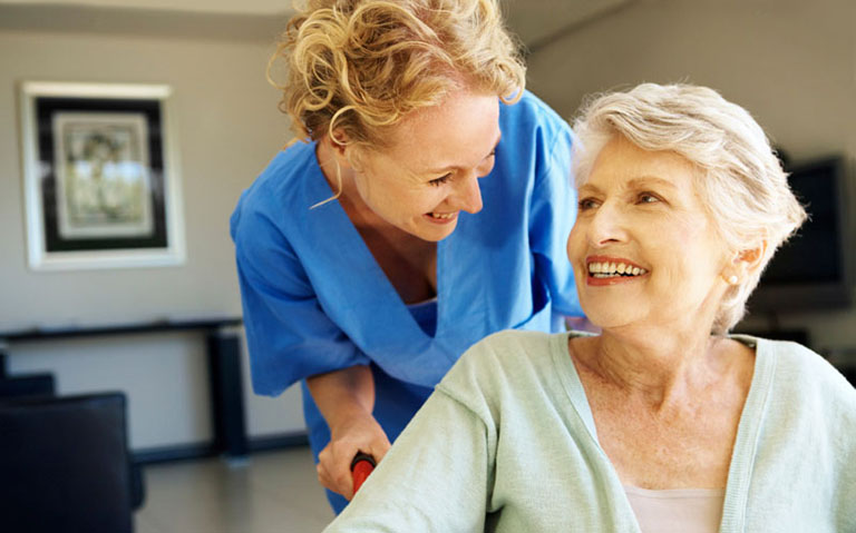 Compassionate care for the elderly